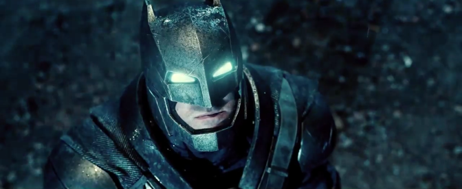 Batman v Superman: Dawn of Justice (Teaser)