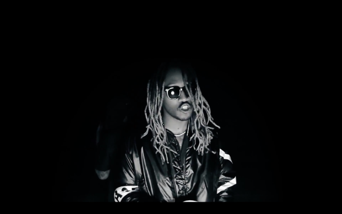 Future-56 Nights (Official Video)