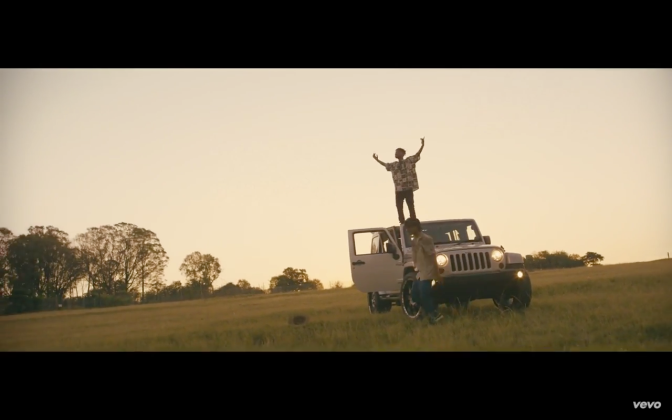 Rae Sremmurd-This Could Be Us (Official Video)
