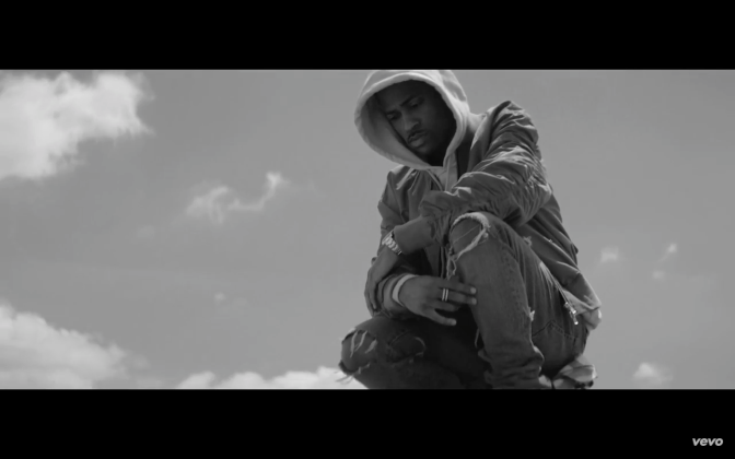 Big Sean ft. Kanye West & John Legend-One Man Can Change The World (Official Video)