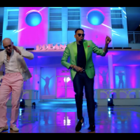 Pitbull ft. Chris Brown-Fun (Official Video)