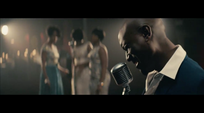 Tyrese-Shame (Official Video)