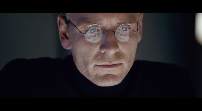 Steve Jobs (Official Trailer)