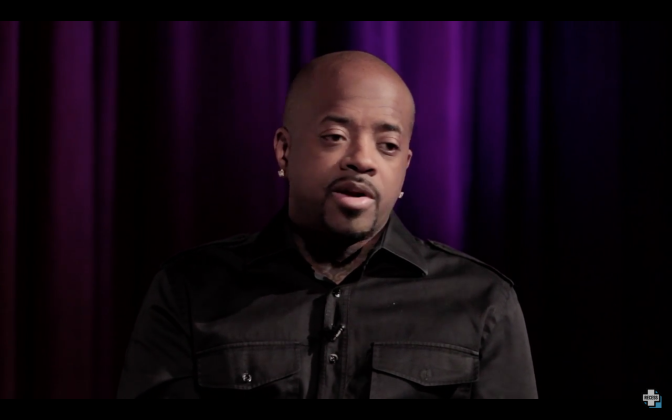 RECESS Office Hours: Jermaine Dupri