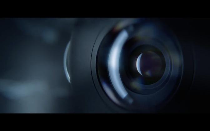 New Nokia 360-Degree Virtual Reality Camera