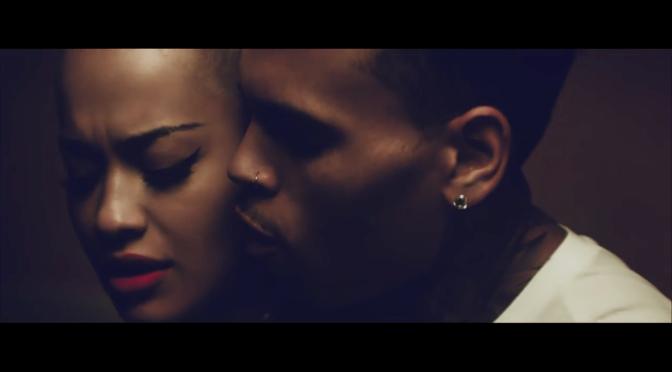 Rita Ora ft. Chris Brown- Body On Me (Official Video)
