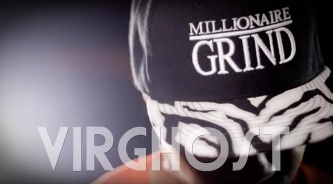 The Grind – Virghost Feat. Flowso, Snipes & Tom Skeemask