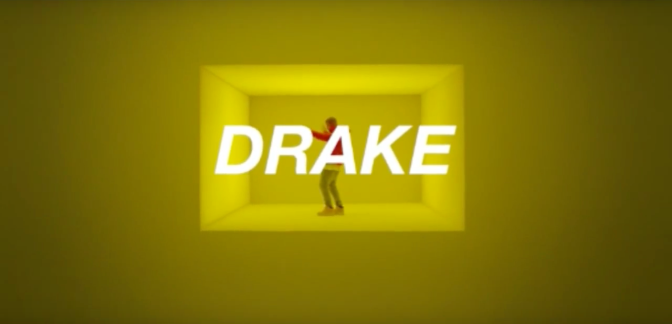 Drake –  Hotline Bling [Official Video]