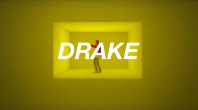Drake –  Hotline Bling [Official Video]