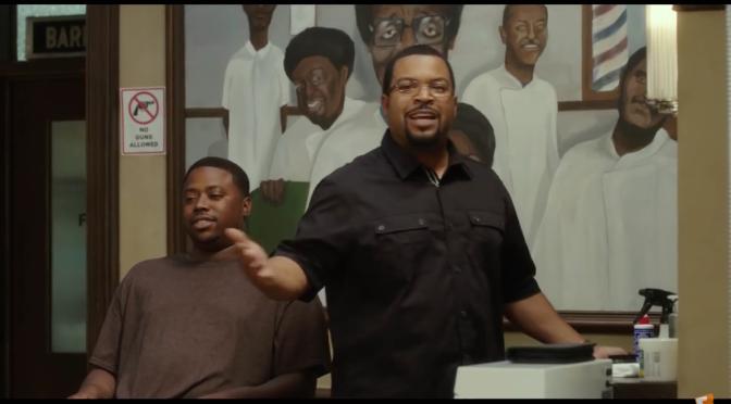 Barbershop: The Next Cut (Official Trailer)