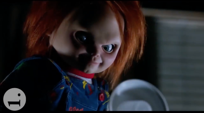 CHUCKY 7 Official Trailer (2017)