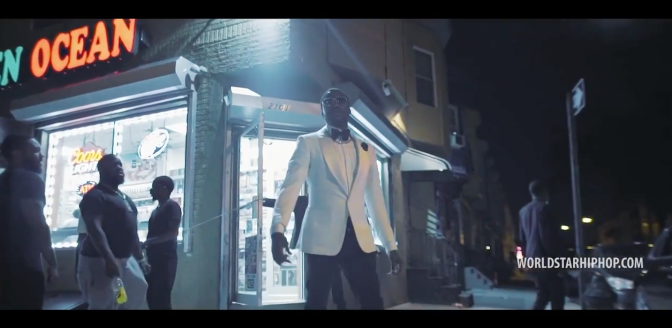 Meek Mill – Save Me (Official Video)