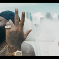 Rick Ross ft. Meek Mill & Anthony Hamilton – Lamborghini Doors (Official Video)