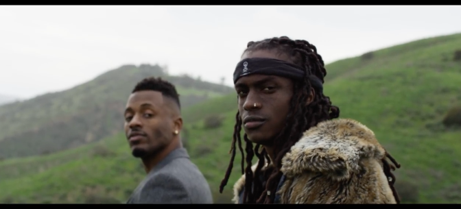 Audio Push – Stay (Official Video)